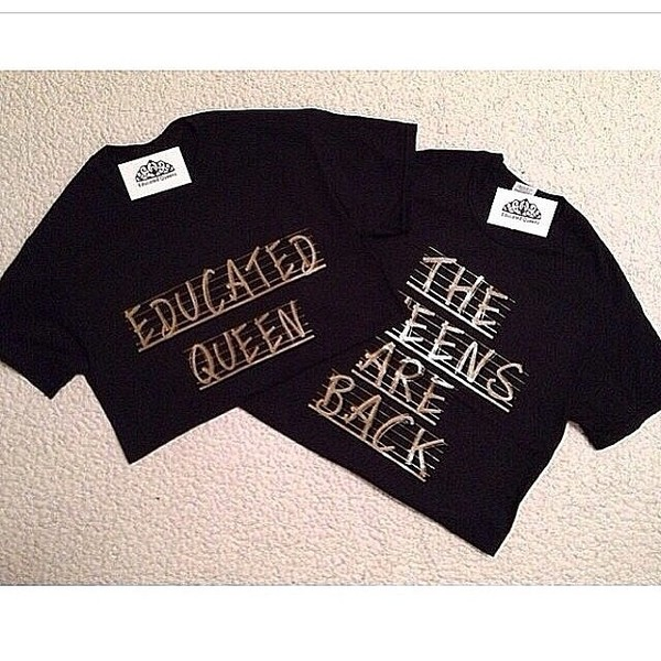 t-shirt crop tops