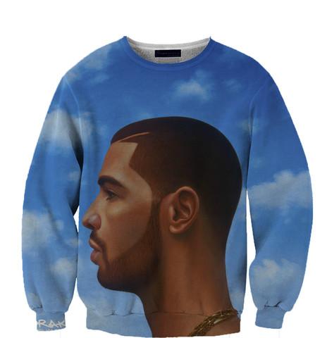 Drake NWTS Sweatshirt