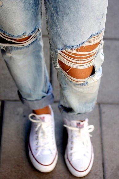 bottoms jeans denim rip light jeans mom jeans boyfriend jeans ripped jeans boyfriend jeans