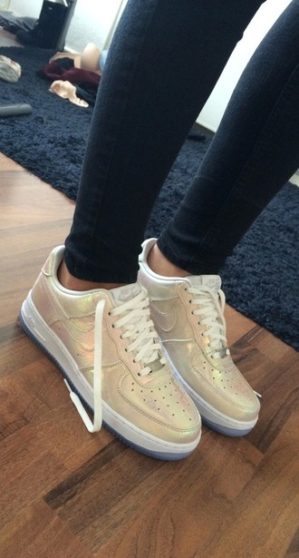 shoes nike pearl irediscent pearl
