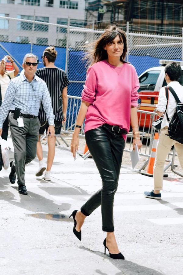 le fashion blogger bag