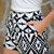 lexthet_rex82's save of Electric Slide Shorts: Black/White   Hope's on Wanelo