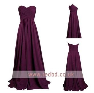dress burgundy bridesmaid dress long bridesmaid dress bridesmaids dress