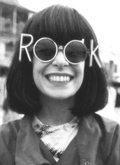 sunglasses,rock