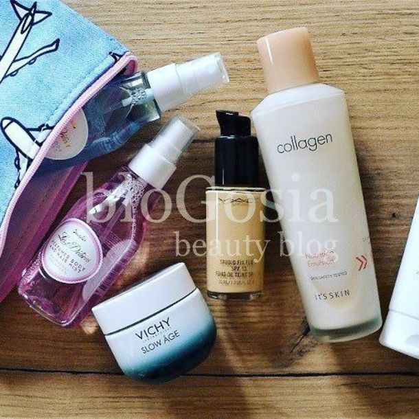 make-up yeah bunny bag makeup bag pouch planes denim