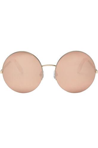 sunglasses round sunglasses green