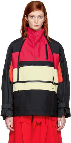 Facetasm jacket zip