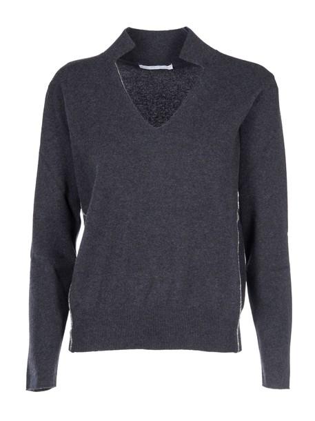 Fabiana Filippi sweater blue