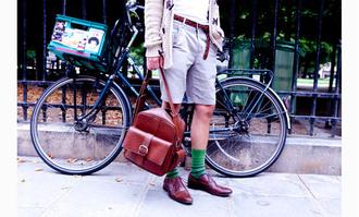 bag mens bag streetstyle leather backpack hipster menswear mens shorts fashion week 2015 menswear