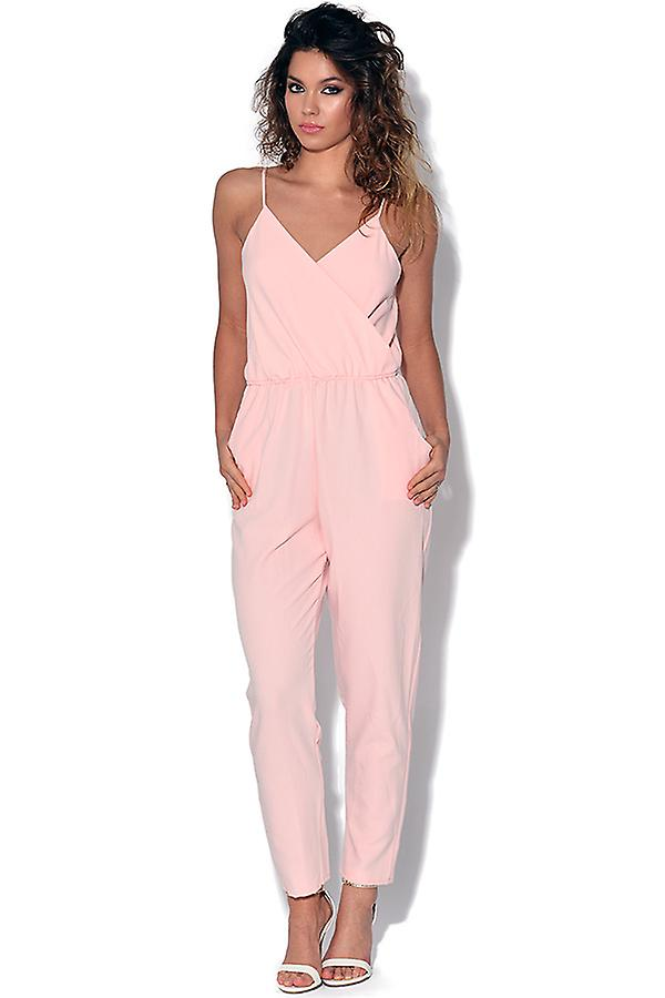 Pink Jumpsuit | Women's clothing | Fruugo USA