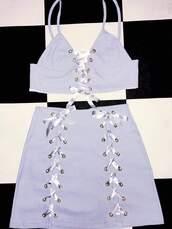 skirt,pu,lace,short,kawaii,ribbon