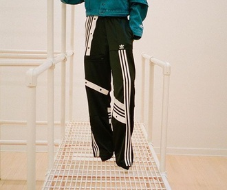 pants adidas tracksuit joggers