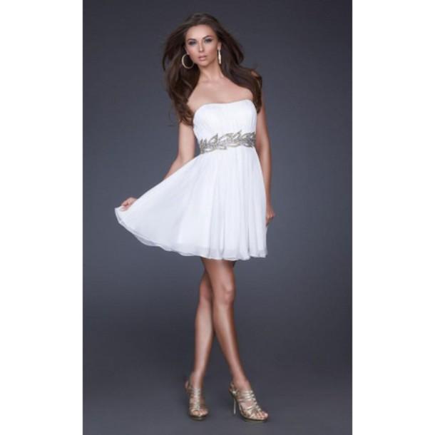 coat white coat dress homecoming dress