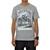 Hype Team T-shirt (grey heather)