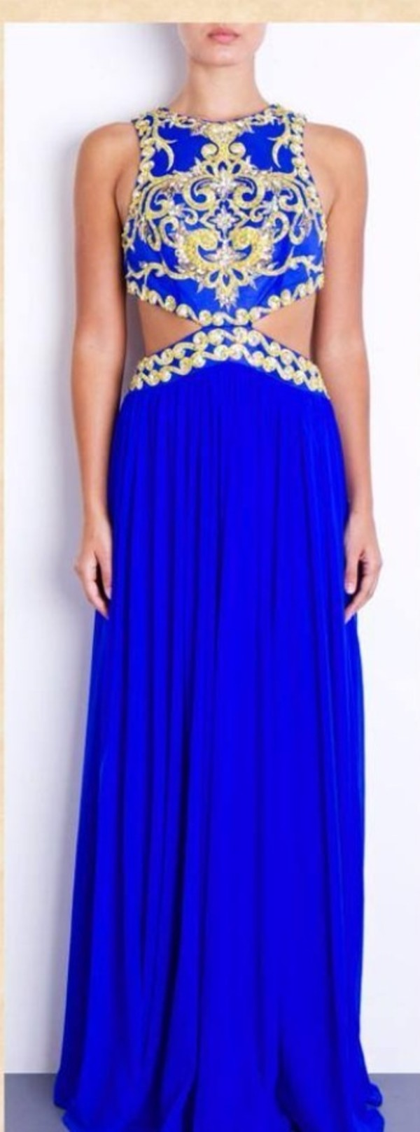 dress blue dress prom prom dress prom dress gold gold dress long dress floor length dress