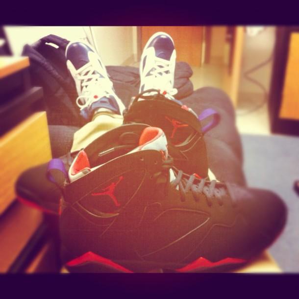 shoes jordans jordan nike shoes jordan 6s jordan 7s dope