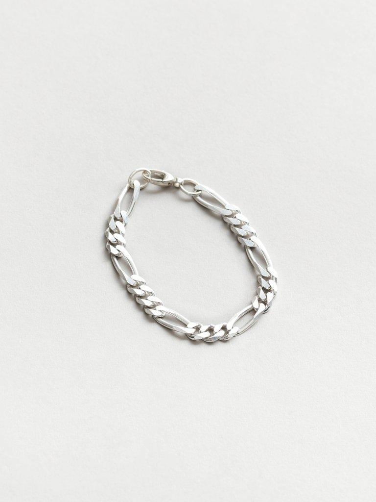 Michelle Bracelet in Sterling Silver