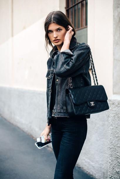 Jacket Fashion Week Street Style Fashion Week 2016 Fashion Week Milan Fashion Week 2016