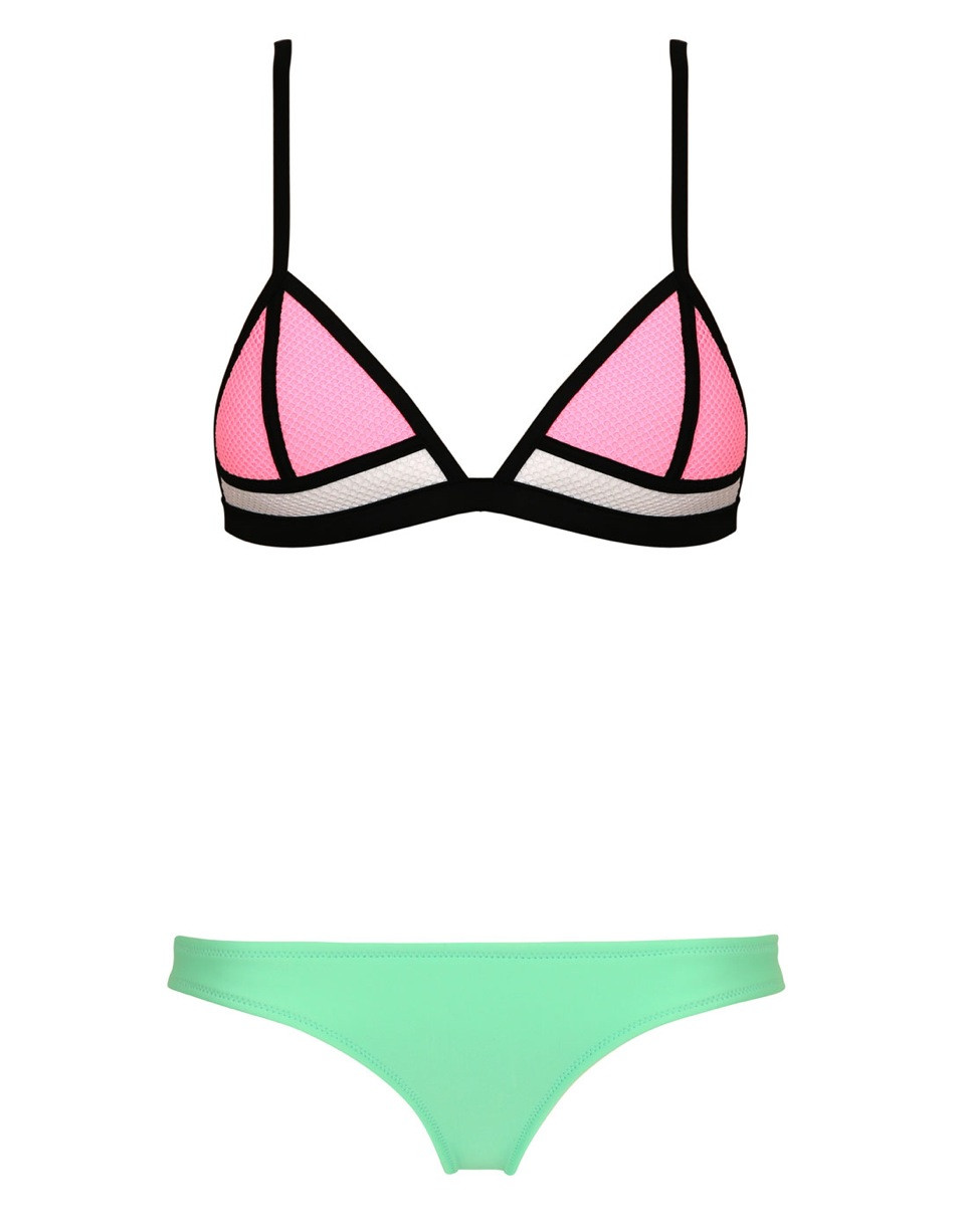 Triangl Bikini swimwear available for  79 at international.triangl ... 2cdb1cc2b688