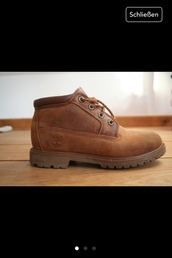 shoes,timberland low brown