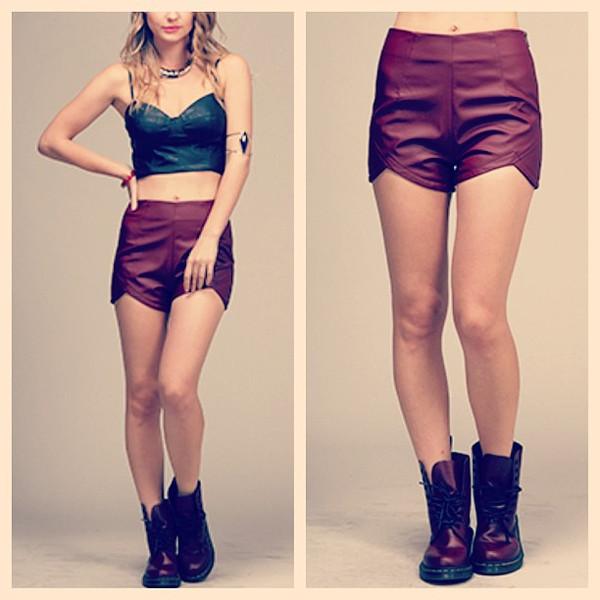 Chelsea Shorts | Vanity Row