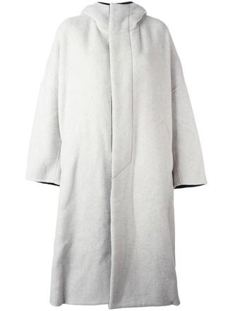 Enfold White Coat - Shop for Enfold White Coat on Wheretoget
