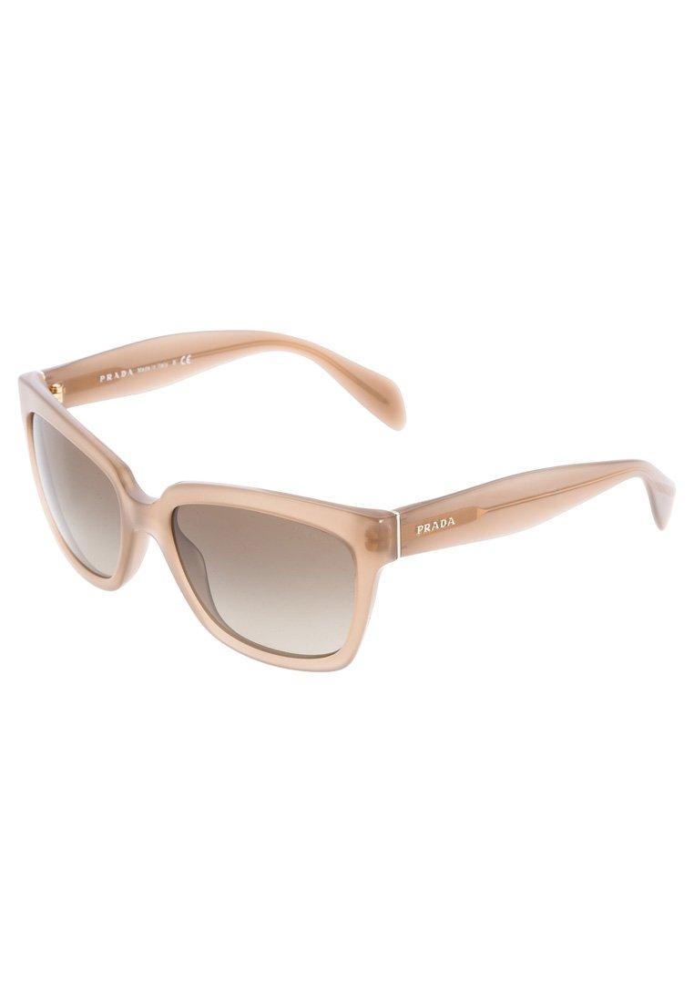 Prada Sonnenbrille - beige - Zalando.ch