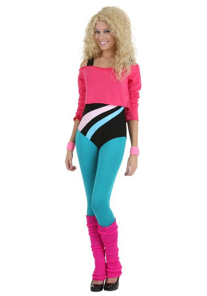 photo of girls 80's clothes № 1335