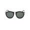 Black harvest sunglasses