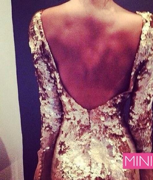 sparkly prom dress dress dorado