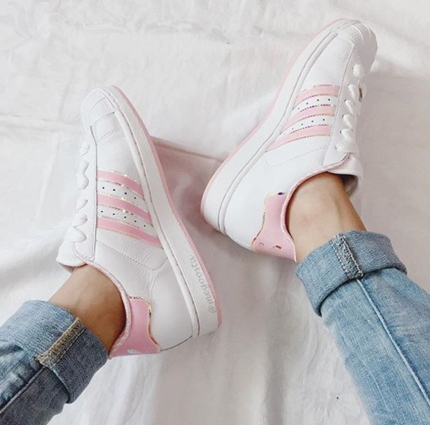 http://picture-cdn.wheretoget.it/be92st-l-610x610-shoes-adidas%20superstars-adidas-adidas%20shoes-pink%20shoes%20rosa-peach.jpg