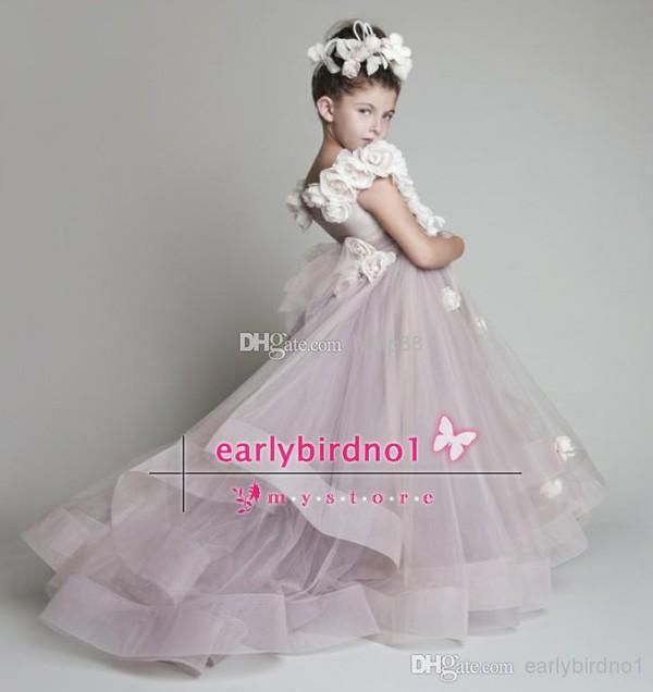 dress 193500183 flower girls' dresses girl's pageant dresses girls' dresses little girl dresses