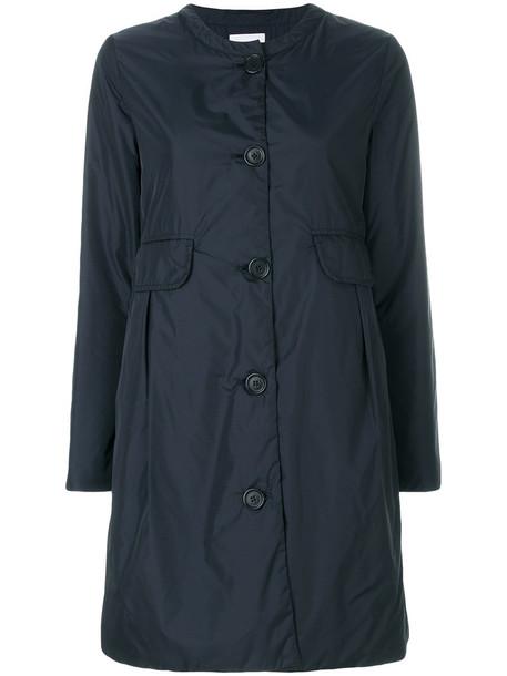 ASPESI coat women blue