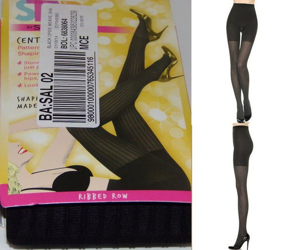 pantyhose fashion style tights