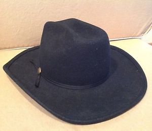 Cappello in feltro a tesa larga | eBay