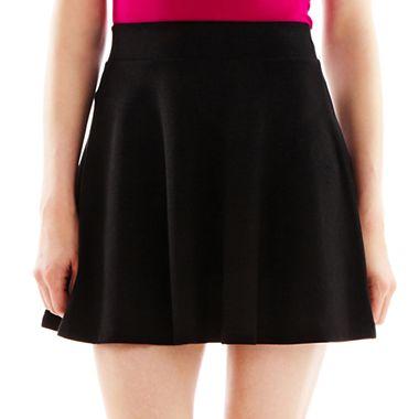 Decree® Skater Skirt - jcpenney