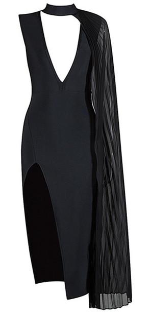 dress dream it wear it dress clothes clothes black black dress little black  dress v neck 1e8792868