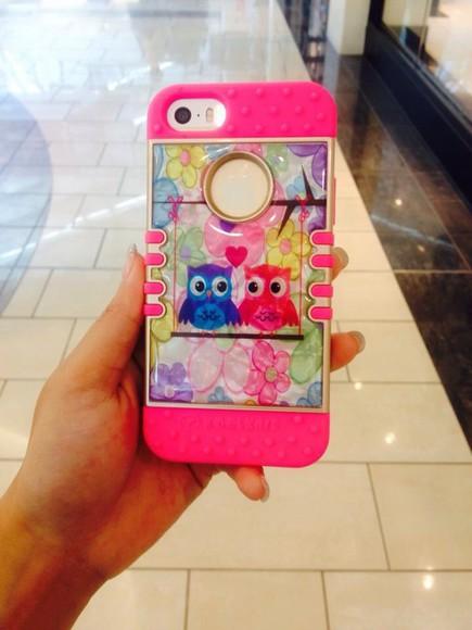 phone case owl