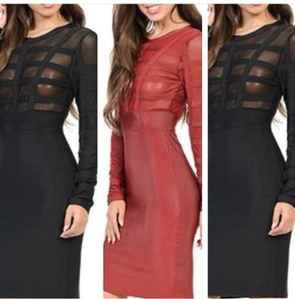 dress mesh dress mesh long sleeves long sleeve dress see through see through dress bodycon bodycon dress party dress sexy party dresses sexy sexy dress party outfits sexy outfit spring dress spring outfits fall dress fall outfits winter dress winter outfits classy dress elegant dress cocktail dress cute dress girly dress new year's eve date outfit birthday dress clubwear club dress homecoming dress homecoming wedding guest engagement party dress little black dress