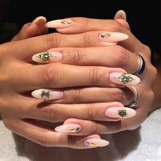 nail polish nude clear nailpolish beige transparent nailpolish