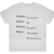 ROMEO sale t-shirt / The Orphan's Arms