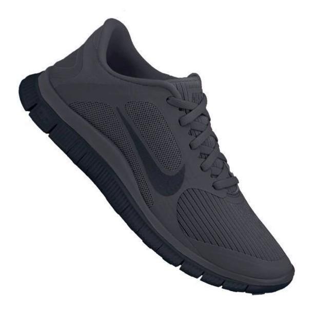 shoes nike nike running shoes black beautiful wheretoget