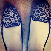 shoes,loafers,leo,leopard print,summer,smoking slippers