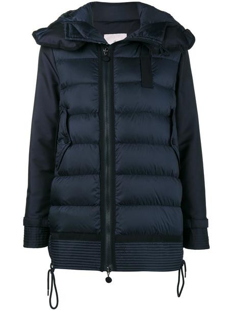 moncler jacket puffer jacket women blue