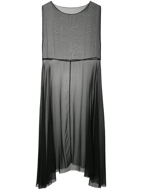 Zambesi dress women black silk