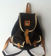 bag,vintage,blogger,swag,yolo,hipster,black,tasche,rucksack,bech,backpack