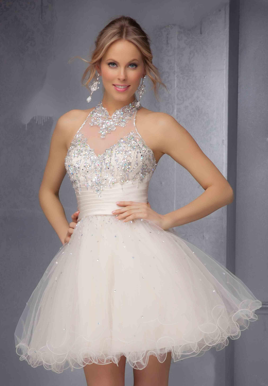 4c93e6a3211 Mori Lee Sticks   Stones Dress 9289 at the Prom Dress Shop