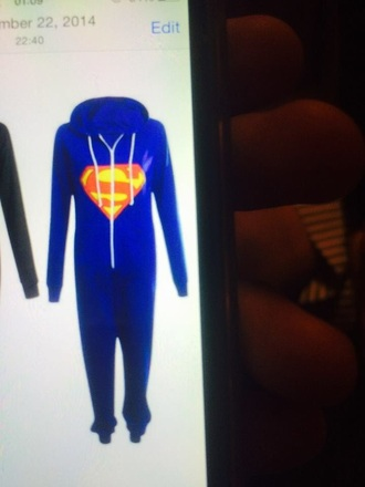 jumpsuit superman cool funny superheroes