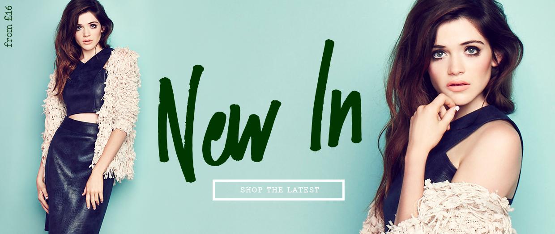 Womens Fashion Clothing Online | Fashion Union