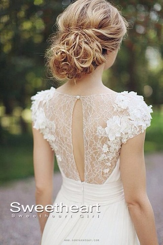 dress hipster wedding wedding dress